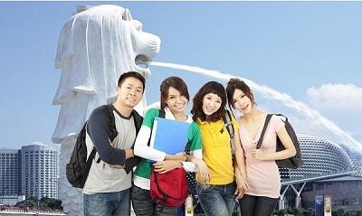 Dịch vụ tư vấn du học tại Singapore