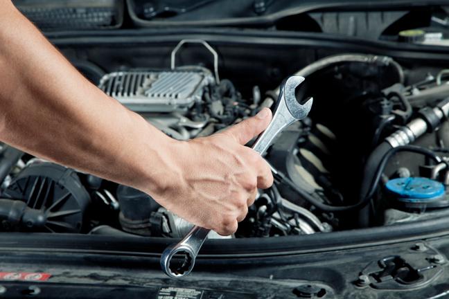Dịch vụ sửa chữa ô tô