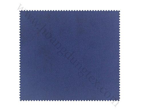 Vải 2354 - 100% cotton tím than