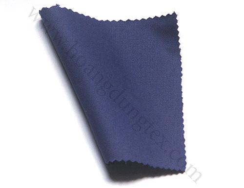 Vải 7500 100% cotton tím than