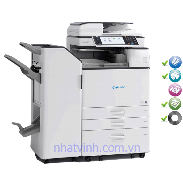 Gestetner MP2554SP