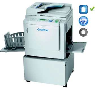 Gestetner DX3443