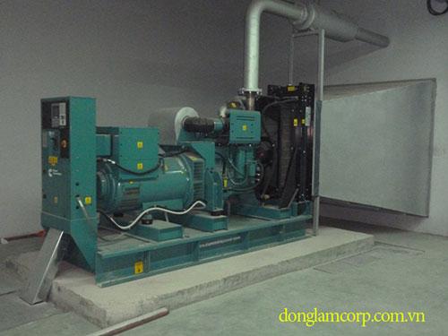 Hệ thống điện