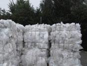 Thu mua phế liệu nylon bọc dẻo
