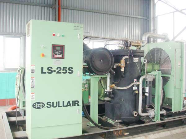 Máy nén khí LS25-350