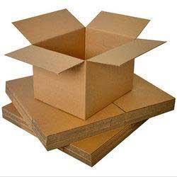 Thùng carton 3-5 lớp