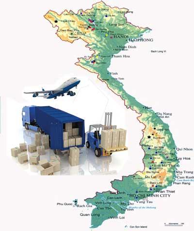 Vận tải nội địa