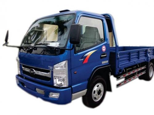 Xe tải Cửu Long 4.95 tấn