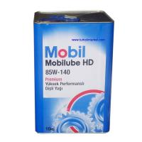 Mobilube HD SAE 85W-140