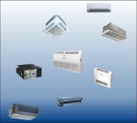 Hệ thống điều hòa multi Inverter