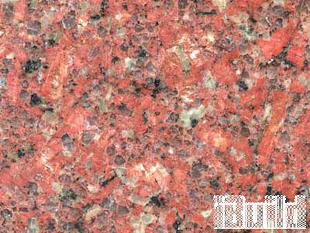 Đá Granite - bd lite - red