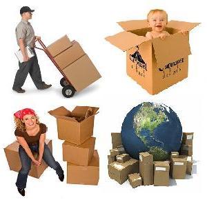 Giao nhận & vận chuyển quốc tế