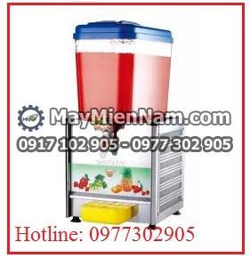 Máy làm lạnh nước trái cây 1 bình