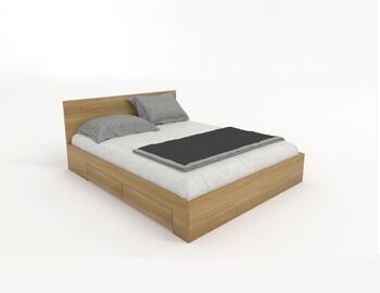 Giường ngủ 2 trong 1