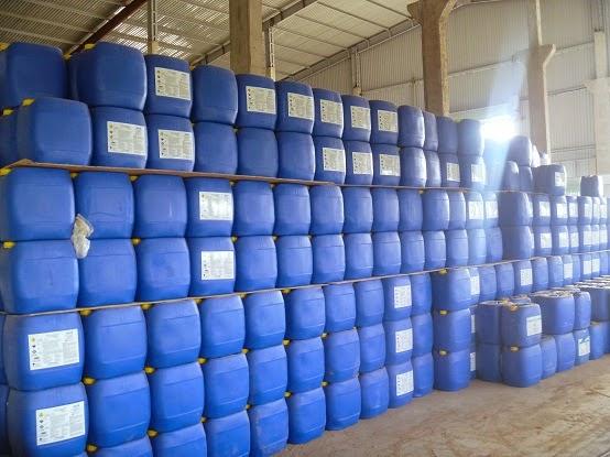 H2O2 35-50% (OXY GIà)