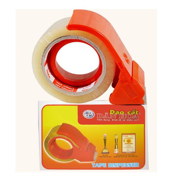 Dao cắt 8F nhựa