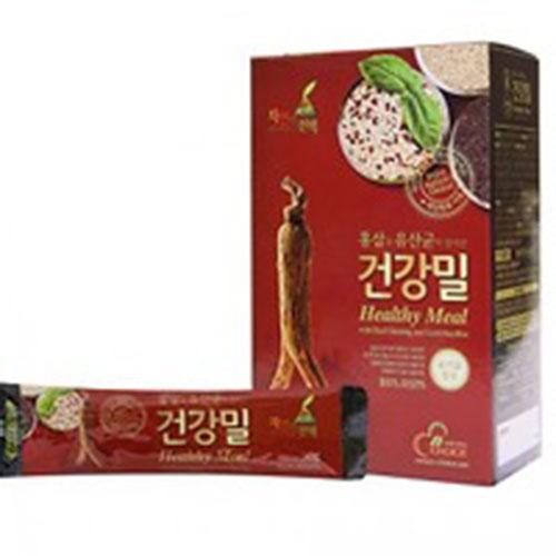 Bột ngũ cốc dinh dưỡng hồng sâm