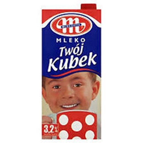Sữa tươi Twoj Kubek