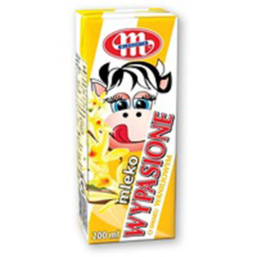 Sữa tươi tiệt trùng Wypasione