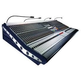 MIXER SOUNDCRAFT MH3-32