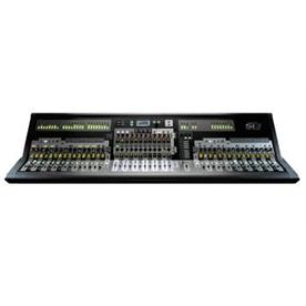 MIXER SOUNDCRAFT Si2