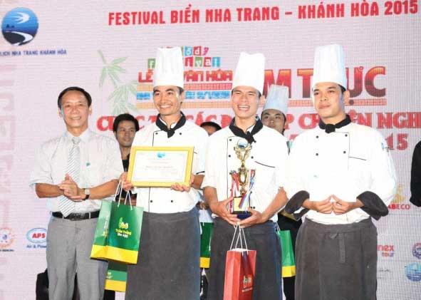 Tổ chức khai mạc lễ hội Festival Tỉnh Khánh Hòa
