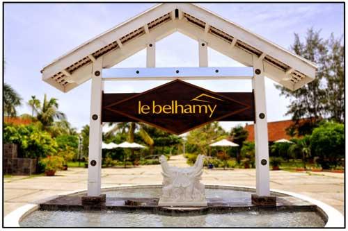 Khách sạn Le Belhamy Hội An Resort & Spa