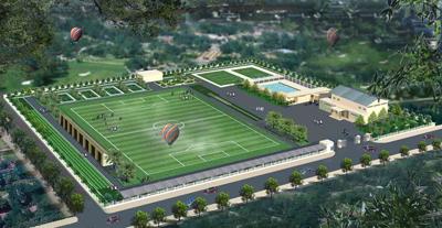 Trung tâm giáo dục thể thao