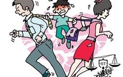 Tư vấn giành quyền nuôi con sau ly hôn