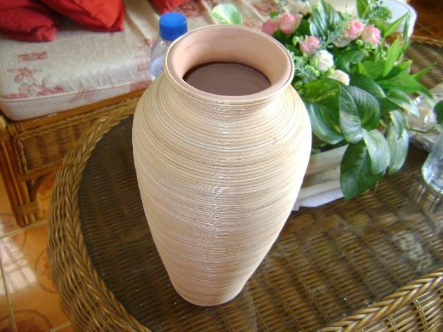 Sản phẩm kết hợp gốm sứ