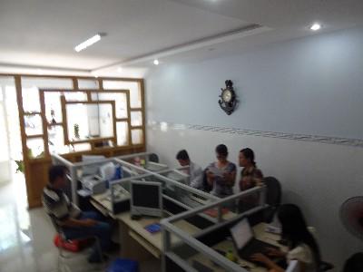 Văn phòng công ty