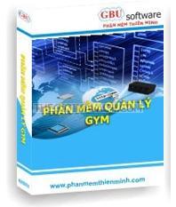 Phần mềm quản trị Gym, Yoga, Spa,..