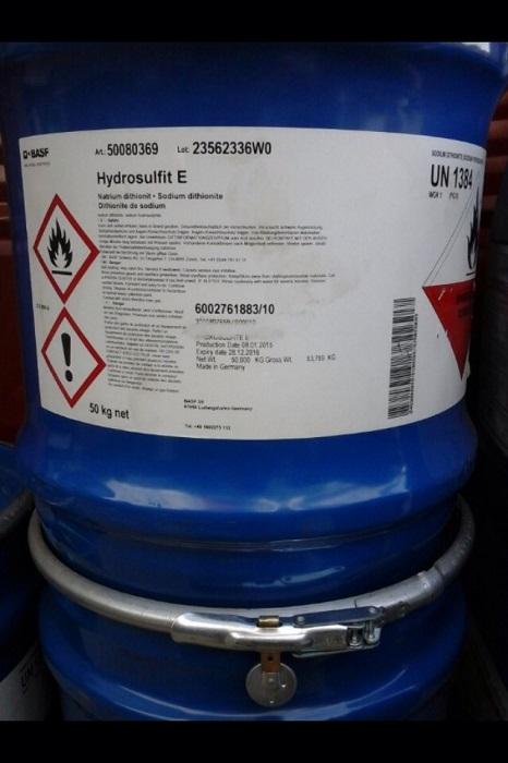 Hydrosulfit
