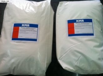 Polymer anion KMR