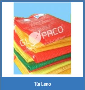 Túi Leno