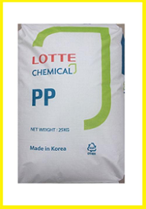 Hạt nhựa PP tráng L670M