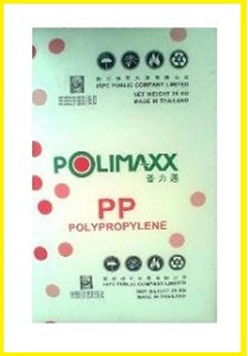 Hạt nhựa PP Yarn 1102K IRP