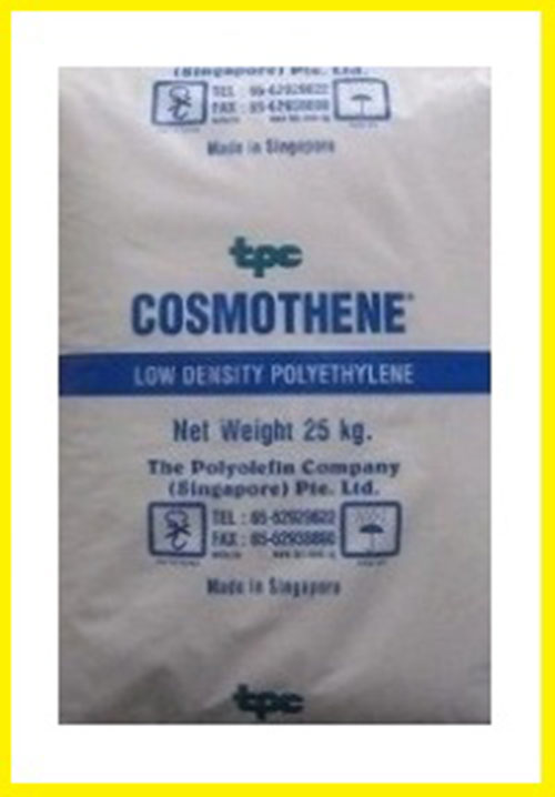 Hạt nhựa LDPE tráng L420