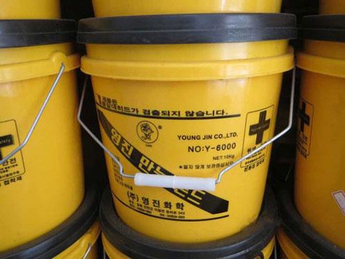 Keo dán sàn nhựa Youngjin Y-6000