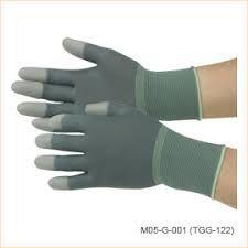 Găng tay phòng sạch PU