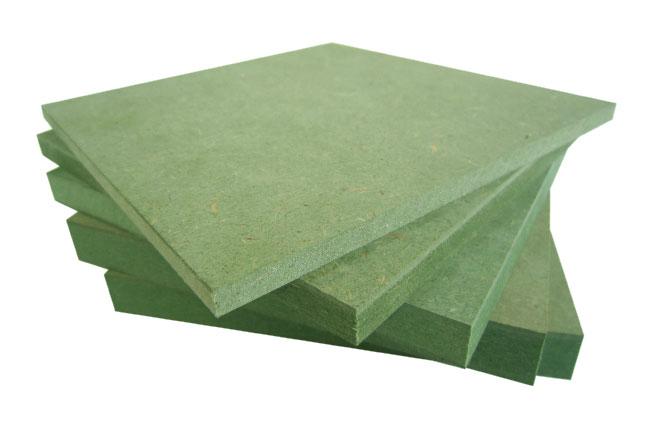 MDF - HMR chống ẩm