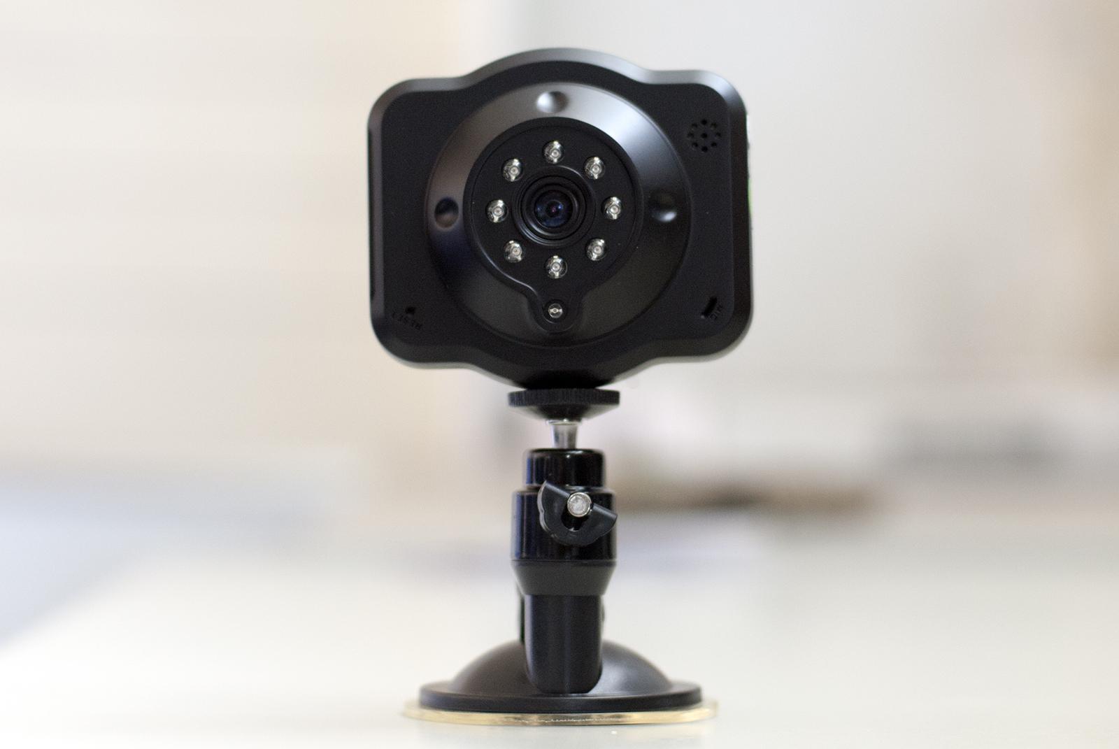Camera hành trình HD