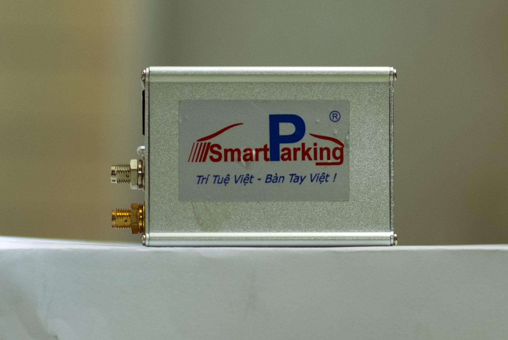 Hộp đen SmartBox SM 4.0
