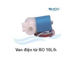 Van điện từ RO 10l/h