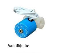 Van điện từ