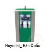 Máy lọc nước Hyundai