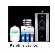 Máy lọc nước Karofi