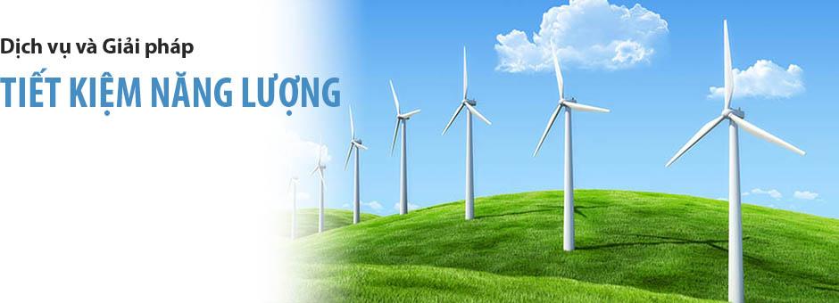 Cung cấp giải pháp tiết kiệm năng lượng