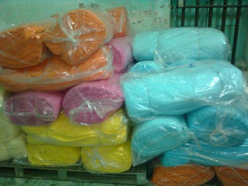 Vải dệt coton 100%