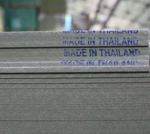 Ván HMR Thái Lan